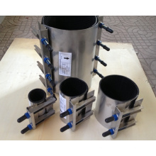 Qingdao Vortex Pipe Repair Clamp
