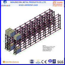 High Technology Cold Rolled with CE&ISO Certificate Q235 Very Narrow Aisle (VNA) Racks