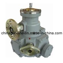Medidor de flujo de piezas de dispensador de GLP de gas licuado de petróleo