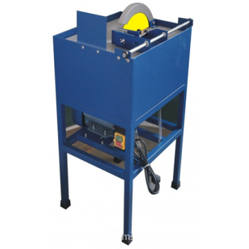 Lapidary and Glass Slab Cutting Saw Unit