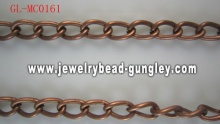 Chain Jewelry Anti Copper