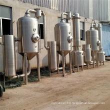Natural Circulation External Heating Evaporator