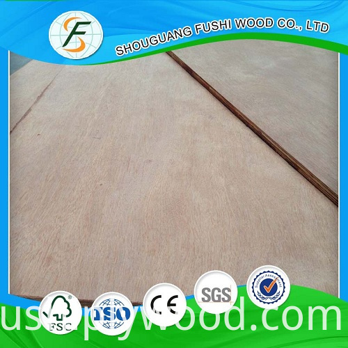 keruing plywood 7