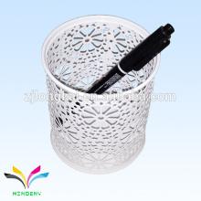 neueste Design weiß bunte Multi Zweck diy Bulk Pen Inhaber Schulbüro