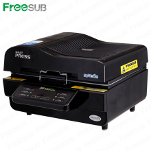 FREESUB Sublimation Heat Press Personalisierte Telefon Fall Maschine