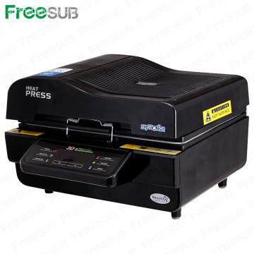 FREESUB Sublimation Heat Press Personalized Phone Case Machine
