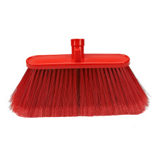 Competitive Factory Price Cleaning Plastic Japanese Sweeping Broom Head