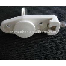 Componentes de toldo-marfim Eixo de rotação para cortinas de toldo