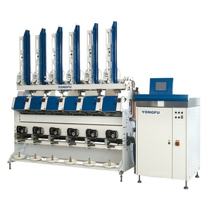 Automatic High Speed Winding Machine
