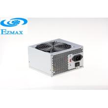 Fuente de alimentación de la PC 300W (con el solo ventilador del cojinete de bolitas de 12cm) Fuente de alimentación de la computadora