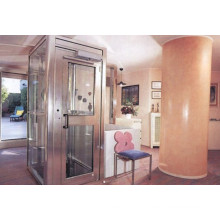 XIWEI 320KGS, 4 человека Дешёвый дом Лифт, Вилла Лифт