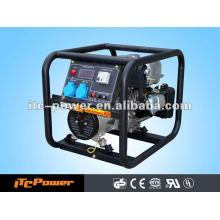 2KW ITC-POWER generador de gasolina generador portátil