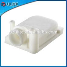 Peças de plástico ShenZhen de molde de fundição e molde de fundição