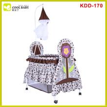 New model design popular baby bassinet cot