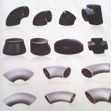 SEAMLESS A234 WPB SCH160 PIPE FITTINGS