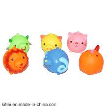 Kinder Geschenk pädagogisches Plastik Abbildung pädagogisches Spielzeug