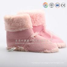Zapatos y deslizador lindos preciosos al por mayor al por mayor del juguete del talón de la fábrica