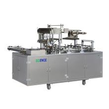 Автоматическая машина для 3D-упаковки целлофана в одну коробку
