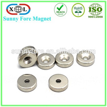 sintered ndfeb high power magnets