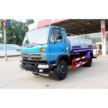 2019 tipo económico Dongfeng 15000L carro de agua