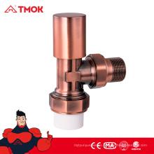 """Válvula de control de válvula de gas sinch de latón de 1/2 """"con puerto completo y CE aprobado motorize importador de potencia manual 600 wog en Delhi en TMOK"""