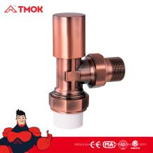 """1/2 """"latão sinch válvula de controle de válvula de gás com porta cheia e CE aprovado motorize manual de potência importador 600 wog em deli em TMOK"""