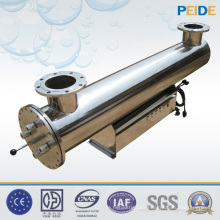 Aquaculture Water Disinfection UV Sterilizer with CE, SGS Certificates