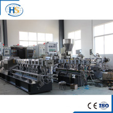 Plastic Beads Plastic Polymor Extrusion Machine for Color Masterbatch