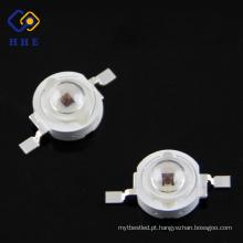 Diodo emissor de luz infravermelho IR da microplaqueta 850nm do diodo emissor de luz do poder superior da ESPIGA 1W do diodo emissor de luz