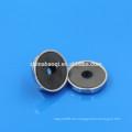 Ferrit hochwertiger runder keramischer Magnettopf