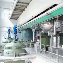 Gute Qualität CAS 75-37-6 und 1,1-Difluorethan