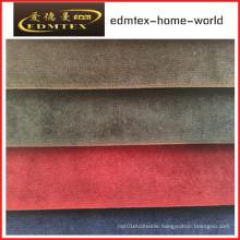 2016 Knitting Velvt Textile Fabric for Sofa (EDM5149)