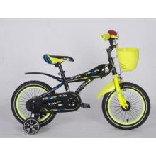 20 pulgadas acero marco bicicleta / BMX de los cabritos Bike / 2015 nueva bicicleta para niños de Handan