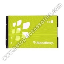 New C-X2 CX2 Green Battery For The Blackberry World Edition Smart Phone 8830
