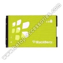 Neue C - X 2-CX2 grün Batterie für Blackberry World Edition Smart Phone 8830