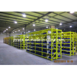 Supply Warehouse Storage Rack-Long Span Shelving (JH-LS)
