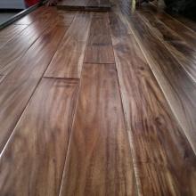 Suelo piso/Parquet de madera maciza de Acacia de hoja corta