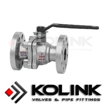 OEM for Floating Ball Valve, Cast Steel Ball Valve Manufacturer, Stainless Steel Ball Valve Supplier Cast Steel Floating Ball Valve export to Vanuatu Factories