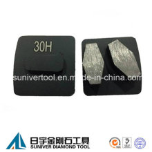 Redi-Lock Quick Change Concrete Metal Grinding Diamond