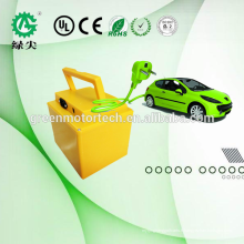 Batterie au lithium 48V 108Ah LG au lithium