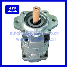 Bulldozer parts High Pressure Diesel Hydraulic Transmission Gear Pumps 705-51-30190