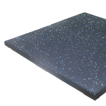Kalis air gym mat rubber 20mm