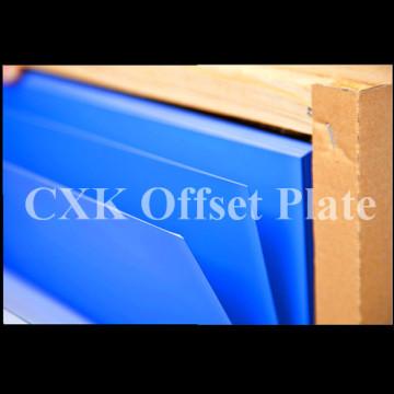 Offsetdruckplatte