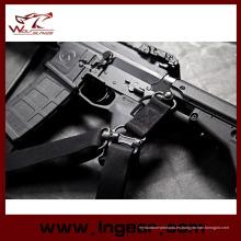 Pistola táctica militar eslinga ajustable Rifle Sling