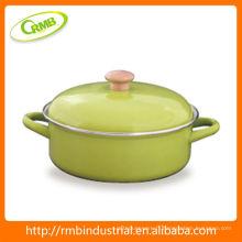 Pots de cuisine indiens (RMB)