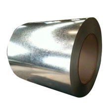 DX51D hot rolled pickled oiled galvanized steel coil