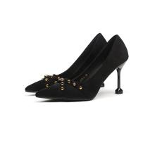 Ladies Women New High Heel Shoes