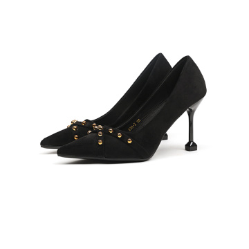 Damen Damen New High Heel Schuhe