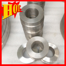 Grade 5 Forged Titanium Alloy Rings for Industry