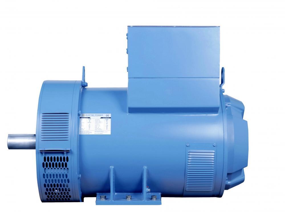 IP23 Standby Shunt Marine Generator
